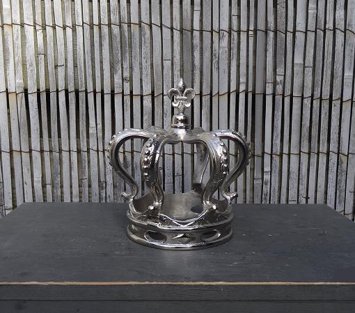 kroon-zilver-fleur-de-lis