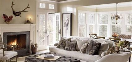 Tips landelijk interieur - Stijlvolle Brocante