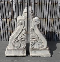 ornament-beton-boeken-steun